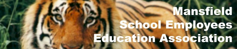 Mansfield School Employees Education Association